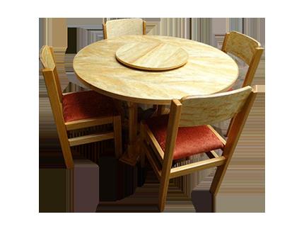 Sunny Lantana Dining Set