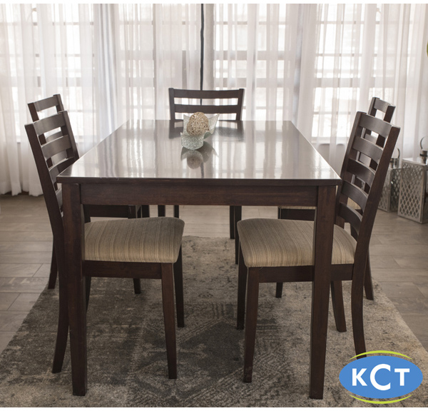 6 Seater Dining Set Kenya Credit